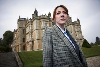 Classic Interview: Diane Morgan, star of Cunk On Britain, Mandy, Motherland