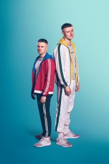 News: Young Offenders To Return