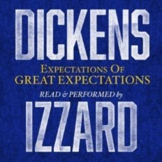 News: Eddie Izzard Does Dickens At Special Event