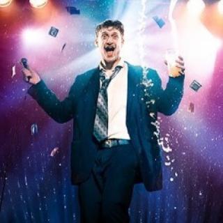 Edinburgh Fringe Review 2019 – Jack Tucker, Jack Tucker: Comedy Stand-Up Hour, Underbelly