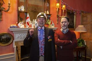 TV Review: Inside No 9 – Last Night Of The Proms