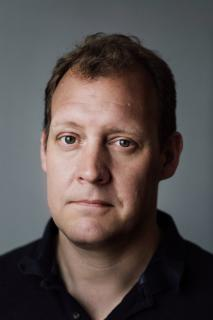News: Miles Jupp And Justin Edwards Makes RSC Debuts In Comedy Of Errors