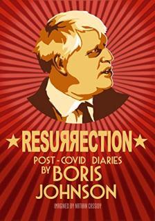 News: Boris Johnson Book By Nathan Cassidy
