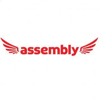 News: Assembly Festival Opens Applications For New 2020 ART Award