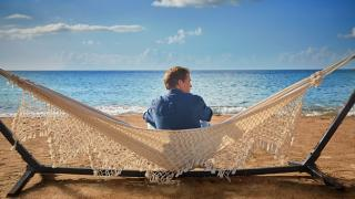 News: Ardal O'Hanlon Is Back In New Death In Paradise