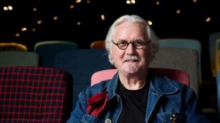 News: BBC Scotland Celebrates Billy Connolly