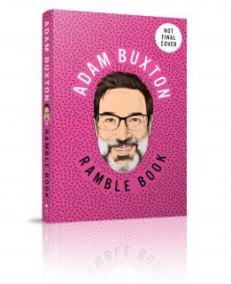 News: Harper Collins Acquires Adam Buxton Memoir