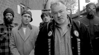 News: Asian Dub Foundation And Stewart Lee Make It To Number One