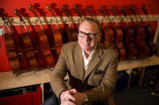 News: New Chair of Edinburgh Festival Fringe Society Board of Directors Announced