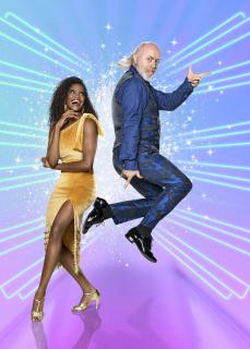 News: Bill Bailey and Oti Mabuse Win Strictly Come Dancing 2020