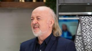 Interview: Bill Bailey and Emily Atack on New Series This Is My House
