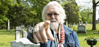 News: Billy Connolly Hits The American Trail