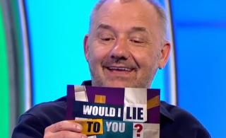 News: Bob Mortimer's Train Guy Pulls Into The BBC