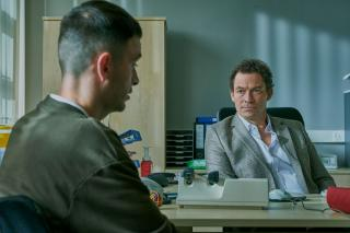 News: First Images And Trailer Released For New Sky Comedy Brassic