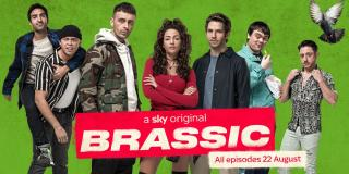 News: Brassic Gets Second Series