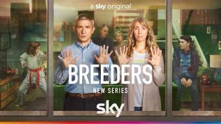 Third Season for Breeders