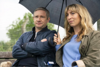 TV Review: Breeders, Sky One
