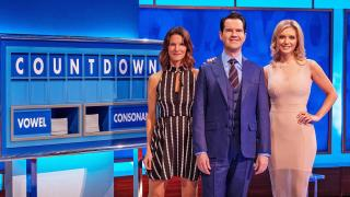 News: 8 Out Of 10 Cats Does Countdown Guests Tonight