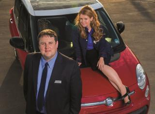 News: Peter Kay To Be Special Guest On Cat Deeley Show
