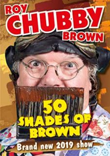 Campaign For Roy Chubby Brown To Perform After Gig Cancelled