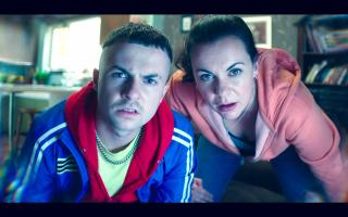 News: First Trailer For New Series Of Young Offenders