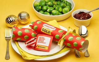 News: Gold's Annual Christmas Crackers Joke Competition Launches