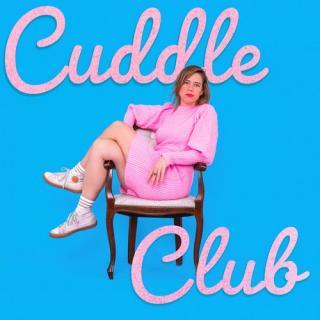 News: Lou Sanders Cuddle Club Podcast Returns