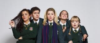 News: Derry Girls Win, Lenny Henry Honoured At South Bank Sky Arts Awards