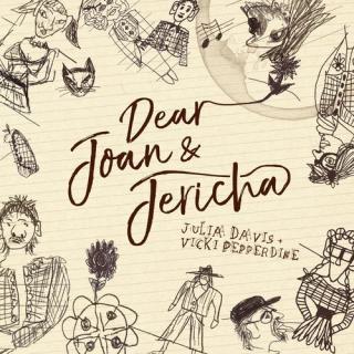 News: Dear Joan And Jericha Returns