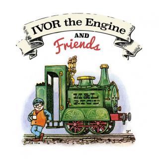 News: Rob Brydon, Eddie Izzard Add Voices To Charity Ivor The Engine Release