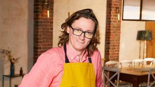 Interview: Ed Byrne On Celebrity Best Home Cook