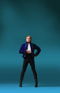 News: Big London Shows For Eddie Izzard, Sara Pascoe, Bridget Christie