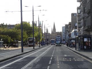 News: Question Mark Over Edinburgh Fringe 2022