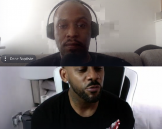 News: Dane Baptiste And Richard Blackwood Discuss Picture Mix-Up In New Podcast