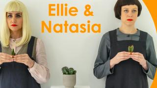 Review: Ellie & Natasia, BBC Three/BBC One