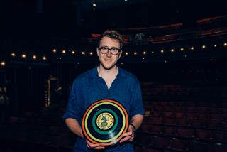 Live Review: Musical Comedy Awards Final 2020, Bloomsbury Theatre