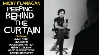 Reviews: Billy Connolly It's Been A Pleasure & Micky Flanagan Peeping Behind The Curtain