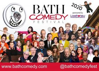 News: Bath Comedy Festival Launches Crowdfunding Campaign
