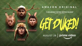 Review: Get Duked, Amazon Prime