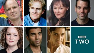News: All Star Cast for Christmas Ghost Story From Mark Gatiss And MR James