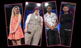 Review: Stand Up for Live Comedy, BBC Three/BBC One