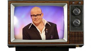 News: New TV Series About TV For Harry Hill