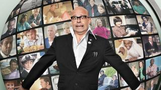 TV: Harry Hill's World Of TV, BBC Two
