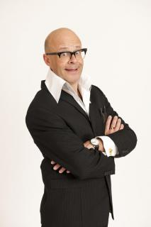 News: How Harry Hill Nearly Returned To Medicine To Help Out With Pandemic