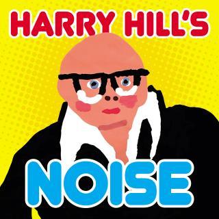 Harry Hill, Mark Thomas to Play Shedinburgh Festival