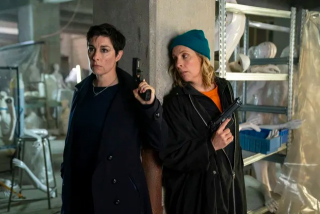 Interview: Mel Giedroyc And Sue Perkins On Their New Comedy Hitmen