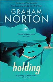 Graham Norton Novel to Be Adapted By ITV And Directed By Kathy Burke
