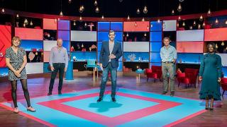 News: This Week's Line-Up for Richard Osman's House of Games