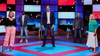 News: This Week's Richard Osman's House Of Games Line-Up