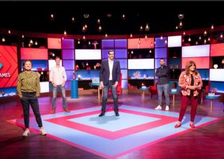 News: This Week's Guests On Richard Osman's House of Games